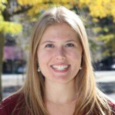 Stephanie Wall